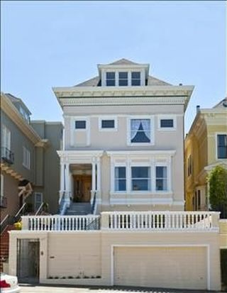 3857 Clay St, San Francisco, CA 94118