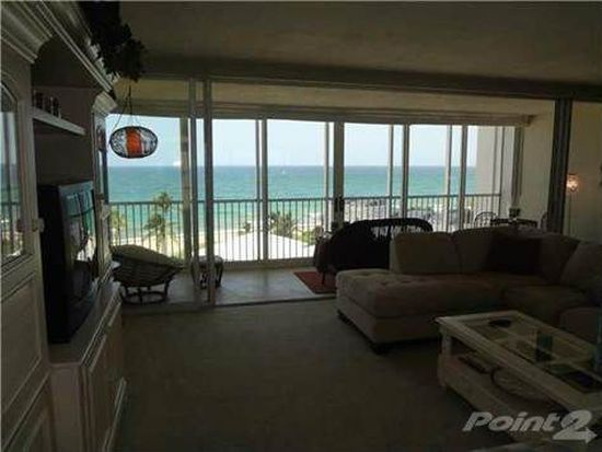 1530 S Ocean Blvd APT 604, Pompano Beach, FL 33062