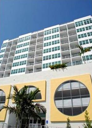 2200 NE 4th Ave APT 901, Miami, FL 33137