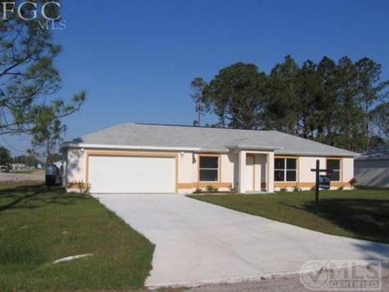 1901 Mercer Ave, Lehigh Acres, FL 33972