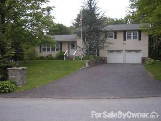 8 Manor Dr W, Poughkeepsie, NY 12603