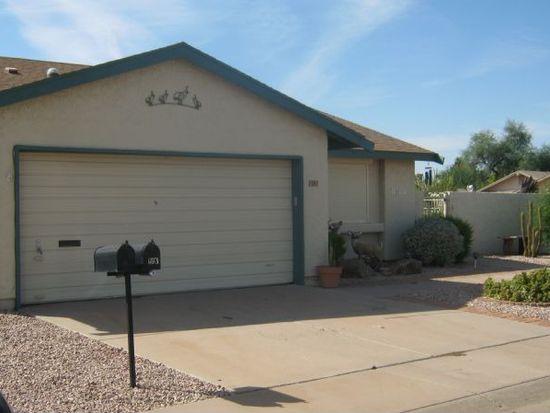 1597 Leisure World, Mesa, AZ 85206