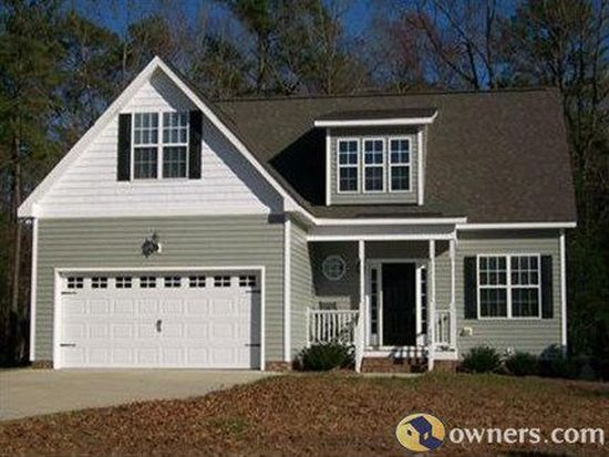 358 Landview Dr, Four Oaks, NC 27524