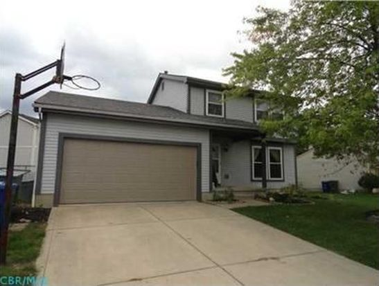 3152 Southern Hills Dr, Pickerington, OH 43147