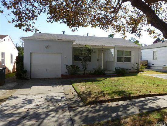 620 Annette Ave, Vallejo, CA 94591