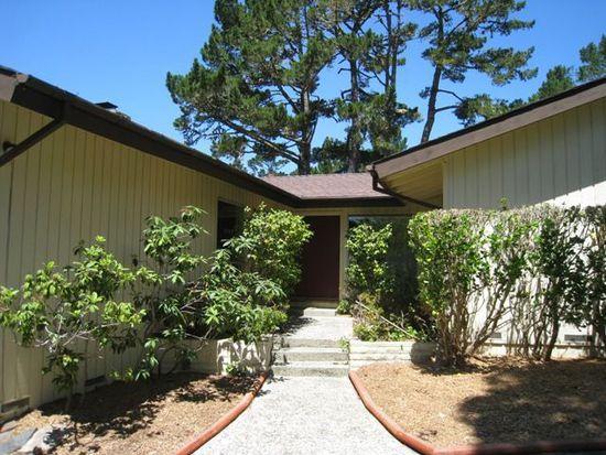 4121 Sunridge Rd, Pebble Beach, CA 93953