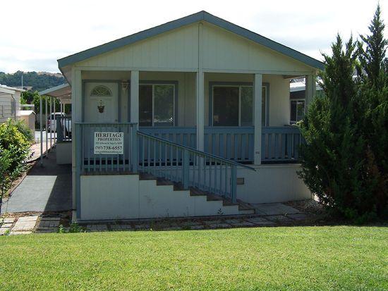 18 Hacienda Dr, Napa, CA 94558