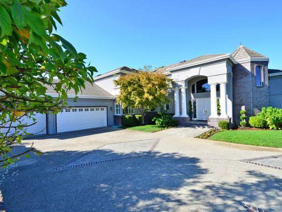 4 Grey Eagle Ct, Pleasanton, CA 94566