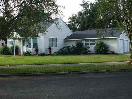 2200 Glenwood Dr, Port Arthur, TX 77642