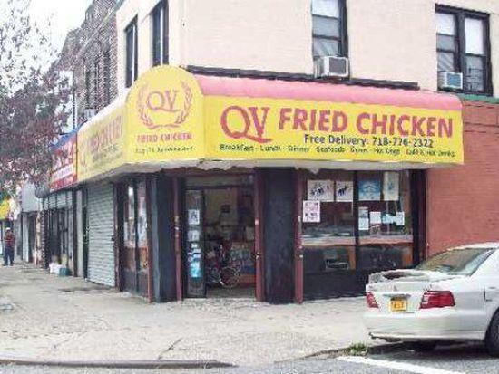 21521 Jamaica Ave, Queens Village, NY 11428