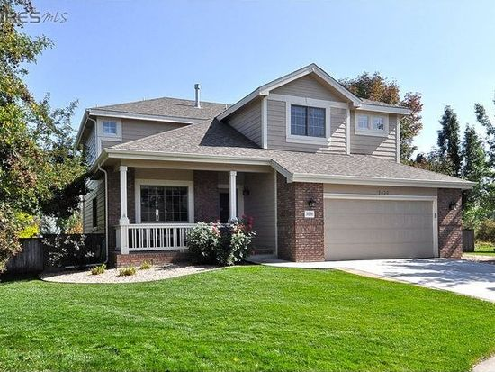 5030 Bluestem Ct, Fort Collins, CO 80525
