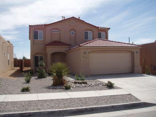 6612 Glenlochy Way NE, Albuquerque, NM 87113