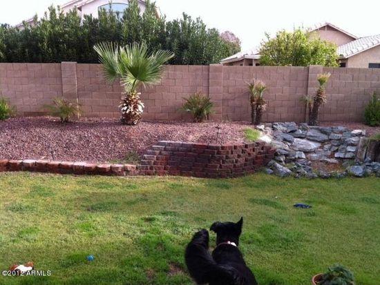 4674 E Lavender Ln, Phoenix, AZ 85044
