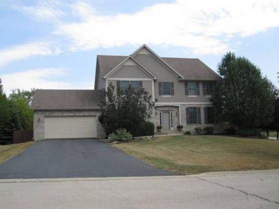 1485 Fox Path Ct, Hoffman Estates, IL 60192