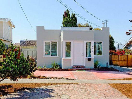545 Albemarle St, El Cerrito, CA 94530