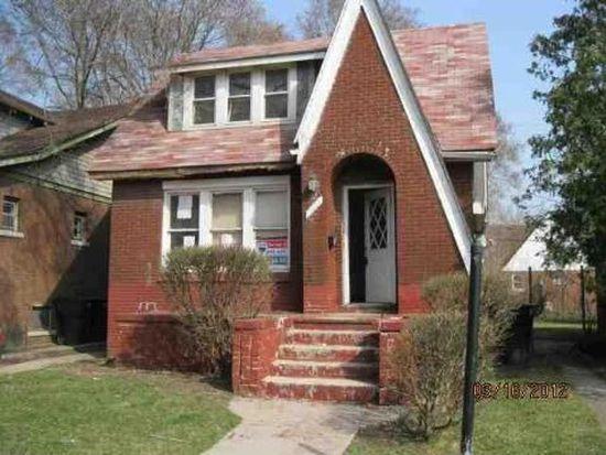 15014 Manor St, Detroit, MI 48238