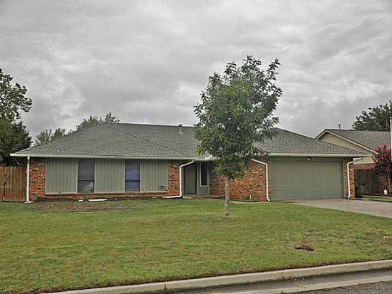 11637 Shasta Ln, Oklahoma City, OK 73162