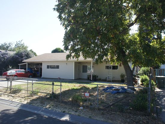 2318 Christina Ave, Stockton, CA 95204