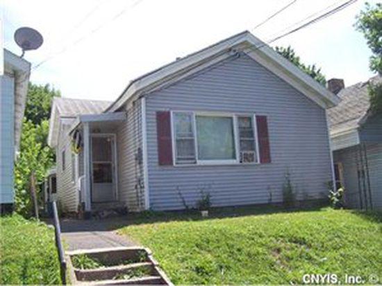 112 S Carbon St, Syracuse, NY 13203