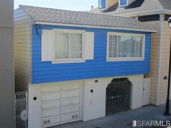 255 Laidley St, San Francisco, CA 94131