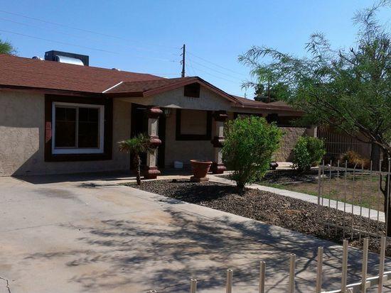 4345 N 50th Ave, Phoenix, AZ 85031