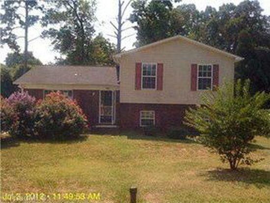 685 Charlotte Dr, Lexington, NC 27292