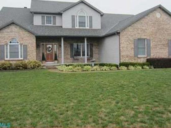 8760 Morris Rd, Hilliard, OH 43026