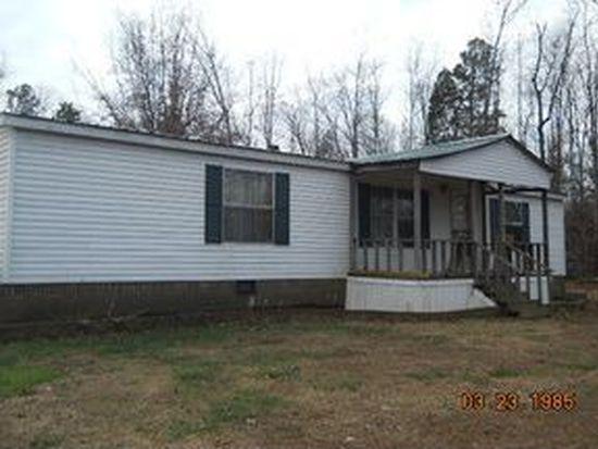 350 Poplar Dr, Lexington, NC 27292