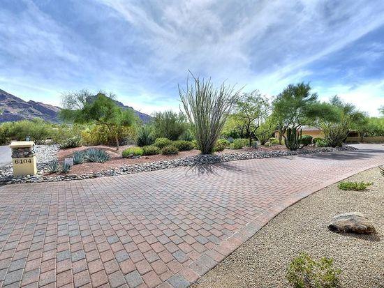 6404 N 52nd Pl, Paradise Valley, AZ 85253