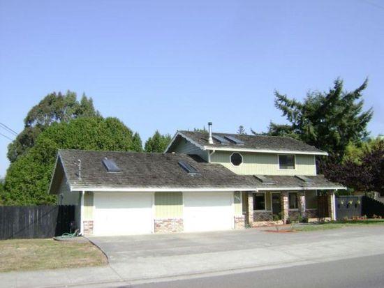 3495 School St, Fortuna, CA 95540