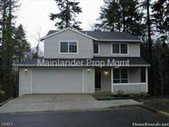 605 Cascade St, Oregon City, OR 97045