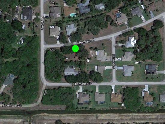 1202 Crestview Pl, Lehigh Acres, FL 33936