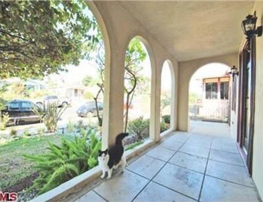 5306 Stratford Rd, Los Angeles, CA 90042