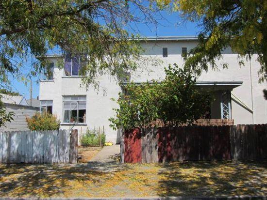 508 Aileen St, Oakland, CA 94609