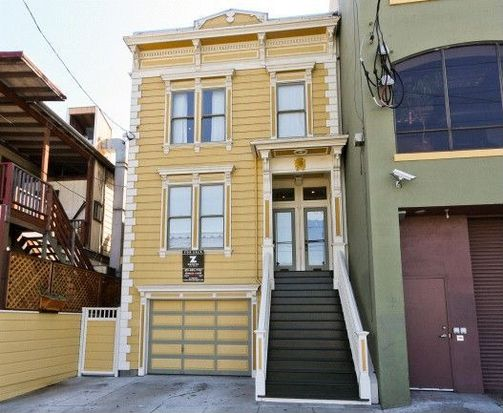 3213 20th St, San Francisco, CA 94110