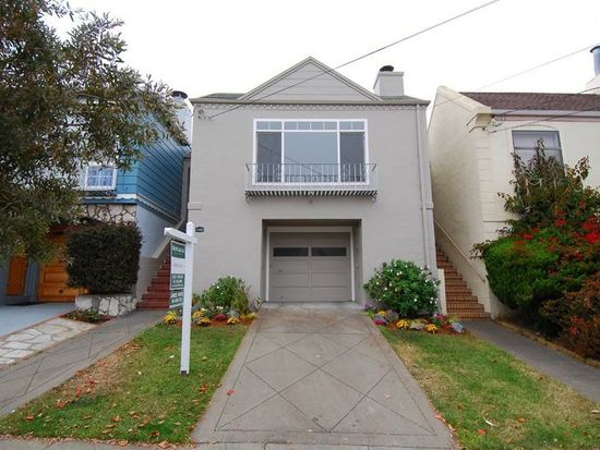 1723 27th Ave, San Francisco, CA 94122