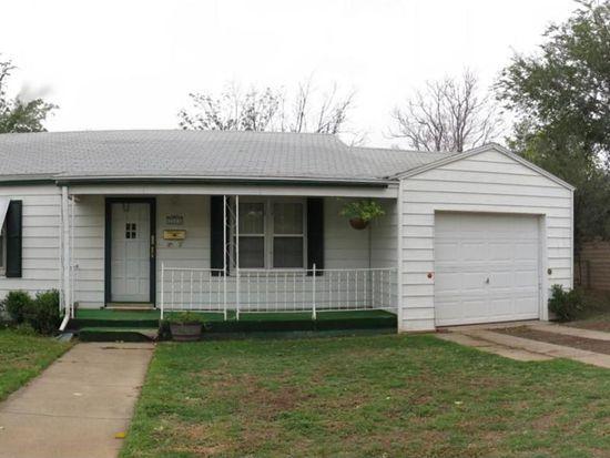 2513 36th St, Lubbock, TX 79413