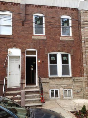 1532 S Bailey St, Philadelphia, PA 19146