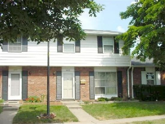 4853 Mount Vernon Dr, Indianapolis, IN 46227
