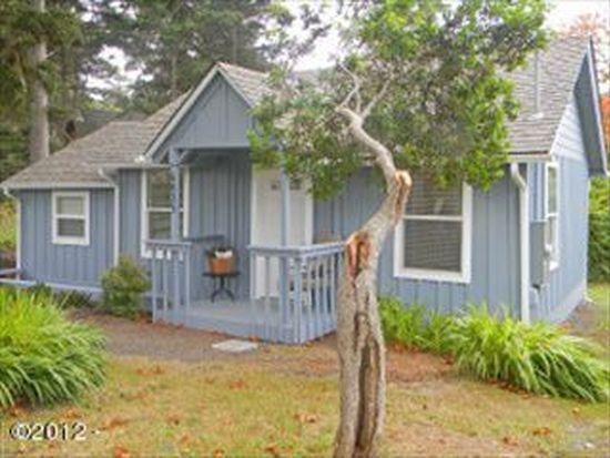 6825 Rhododendron Ave, Gleneden Beach, OR 97388