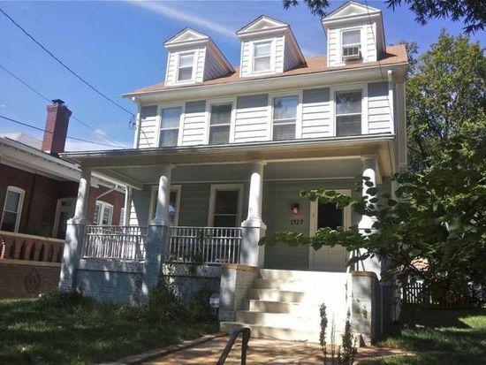 1429 Montague St NW, Washington, DC 20011