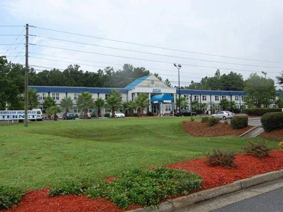 4912 Timber Dr, Lake Park, GA 31636
