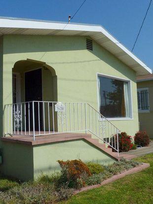 3620 Redding St, Oakland, CA 94619