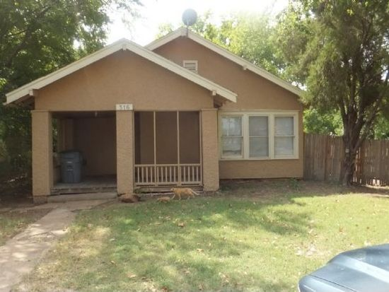 516 NW Euclid Ave, Lawton, OK 73507