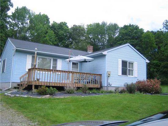 152 Green Hollow Rd, Danielson, CT 06239
