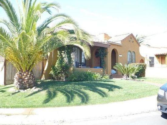 5302 Wilshire Dr, San Diego, CA 92116