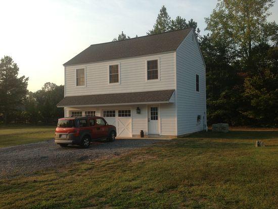 1208 Spotswood Dr, Locust Grove, VA 22508