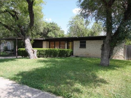 466 Surrells Ave, San Antonio, TX 78228