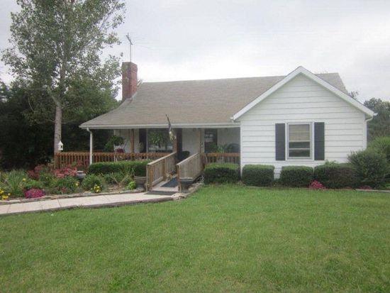 414 Mccoy Rd, Reidsville, NC 27320