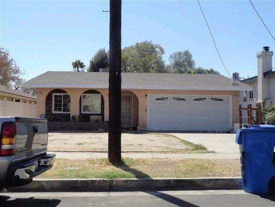 10320 Lorne St, Sun Valley, CA 91352